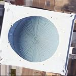 Russell C. Davis Planetarium
