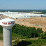 Nissan Plant