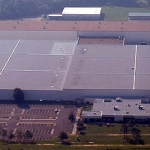 Levi Distribution Center