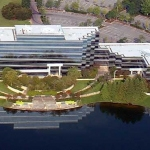 Mirror Lake Office Park